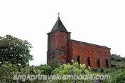 Bokor Church
